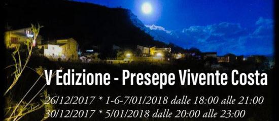Presepe Vivente - V Edizione di Costa a Mercato San Severino