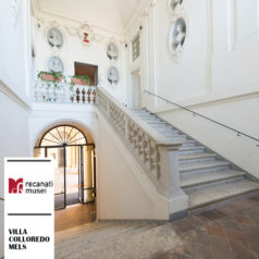 Recanati Musei - Villa Colloredo Mells - Museo Civico a Recanati
