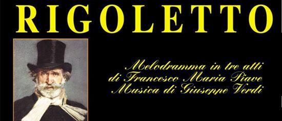 Rigoletto in diretta dalla Royal Opera House di Londra