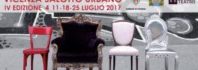 Vicenza Salotto Urbano IV edizione a Vicenza centro
