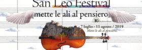 San Leo Festival