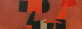 Segno, Gesto, Materia. Esperienze Europee nell'Arte del Secondo Dopoguerra a Viareggio