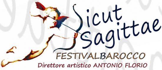 Sicut Sagittae - Festival Barocco al Centro di cultura Domus Ars a Napoli