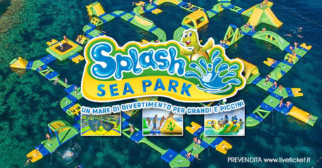 Splash Sea Park a Balestrate