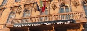 Civico Museo Teatrale Carlo Schmidl, Trieste
