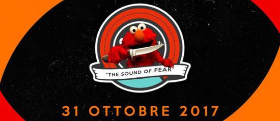 The sound of fear al MoM.A di Voghera