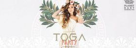 Toga party feat. Enjoy Network al Planet Kart di Conselice