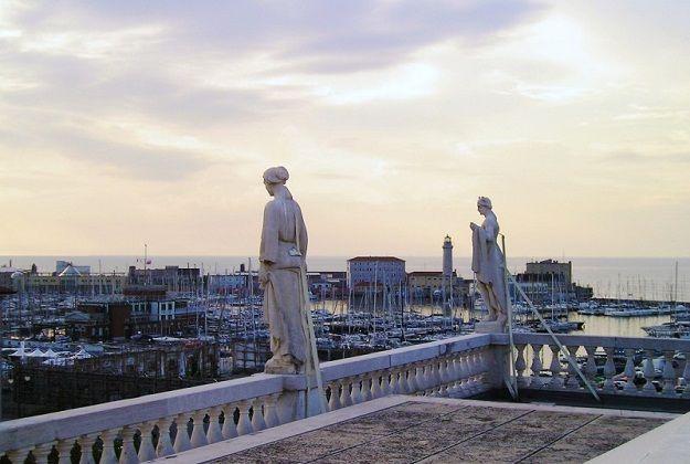Trieste e Muggia Pasqua al Museo 2012