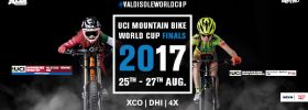 UCI Mountain Bike World Cup Val di Sole Trentino
