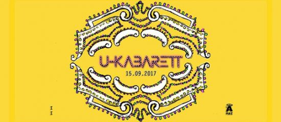 U-kabarett all'Angelo Mai di Roma