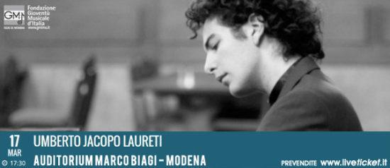Umberto Jacopo Laureti