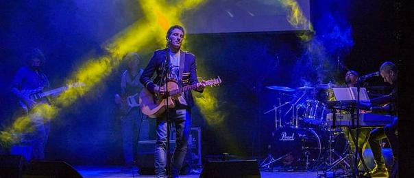 Canzoni e Utopie Summer Tour 2017 a Sezze