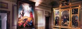 Musei Civici di Recanati Villa Colloredo Mels
