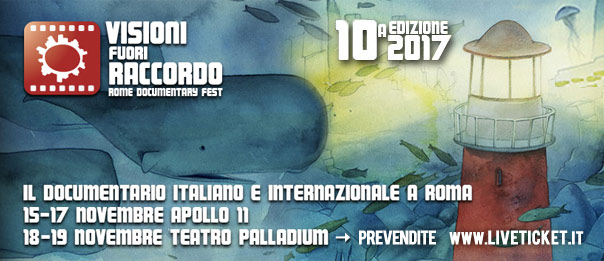 Visioni Fuori Raccordo Film Festival al Teatro Palladium a Roma