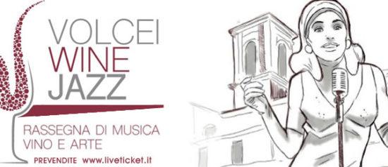 Volcei Wine Jazz al Museo Archeologico Nazionale di Volcei a Buccino